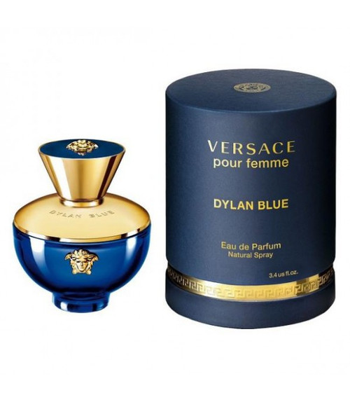Versace Dylan Blue By Gianni Versace For Women