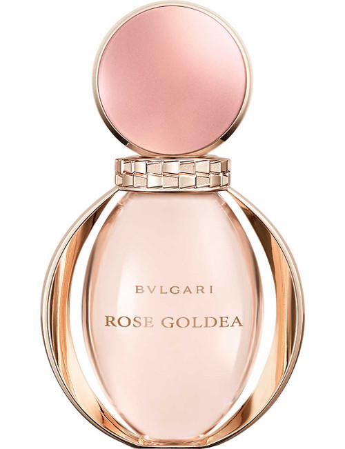 Bvlgari Rose Goldea By Bvlgari For Women (Unboxed)
