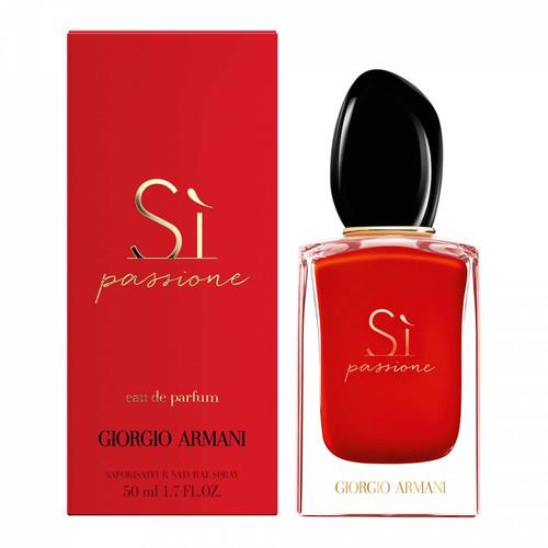 Armani Si Passione By Giorgio Armani For Women