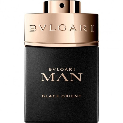 Bvlgari Man Black Orient By Bvlgari For Men (Unboxed)