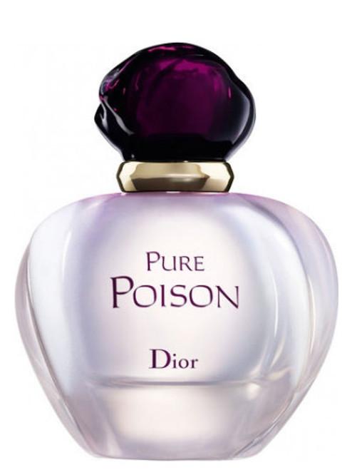 Pure Poison By Christian Dior For Women (Unboxed)