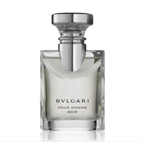 Bvlgari Soir By Bvlgari For Men (Unboxed)