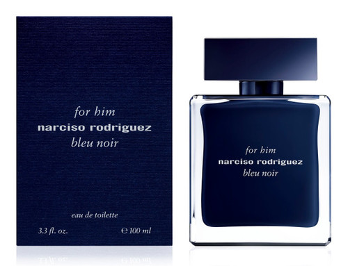 Narciso Rodriguez Bleu Noir By Narciso Rodriguez For Men