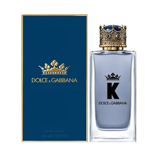 D&G K By Dolce & Gabbana For Men