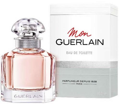 Mon Guerlain By Guerlain For Women