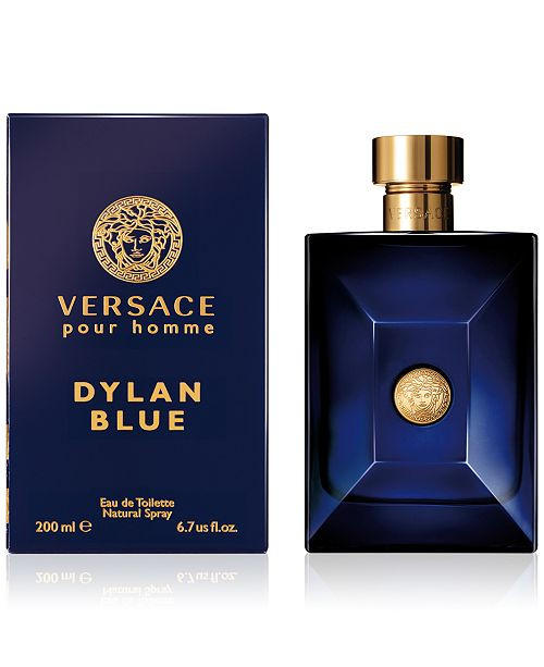 Versace Dylan Blue By Gianni Versace For Men