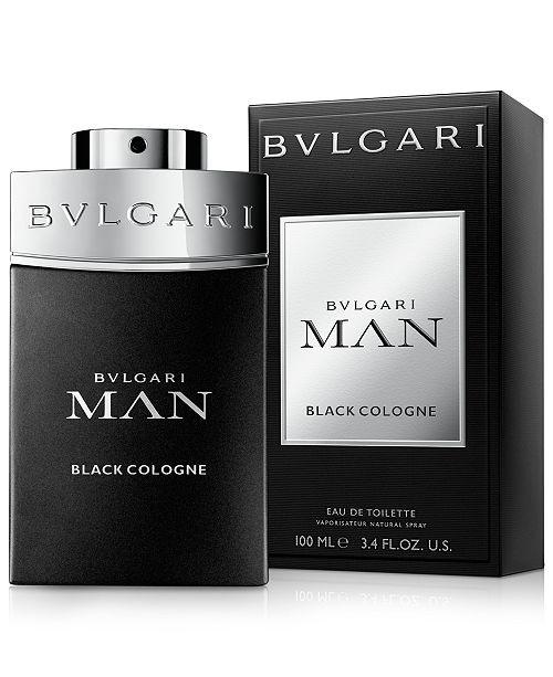07834fb8c8 Bvlgari Man Black Cologne By Bvlgari For Men - Perfume X