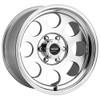 EXP1069-7983, Pro Comp Alloy; 17x8; Bolt Circle 6on5.5