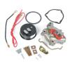 HLY45-223, Electric Choke, Hot Air/Manual Choke to Electric, Holley 2300 / 4160 Carburetors, Kit