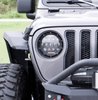 IRCGP-JL70, 18-19 Jeep JL Replacement LED Headlight