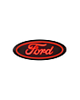 PUT92751, 2017 - 2019 Ford F-250/350 Super Duty Rear Emblem.