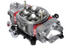 FSC41850B-3-V, Carburetor, Billet X-treme, 4-Barrel, 850 CFM, Square Bore, Mechanical Secondary, 3-Port Viper Fuel Bowls, Dual Inlet, Titanium Anodize, Each