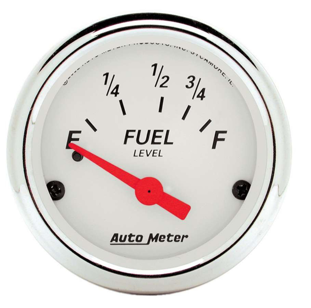 ATM1316, 2-1/16 A/W FUEL LEVEL  GAUGE - FORD