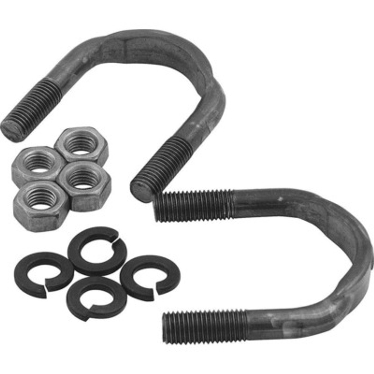 ALL69018, U-BOLT KIT FOR 1330U-JOINT
