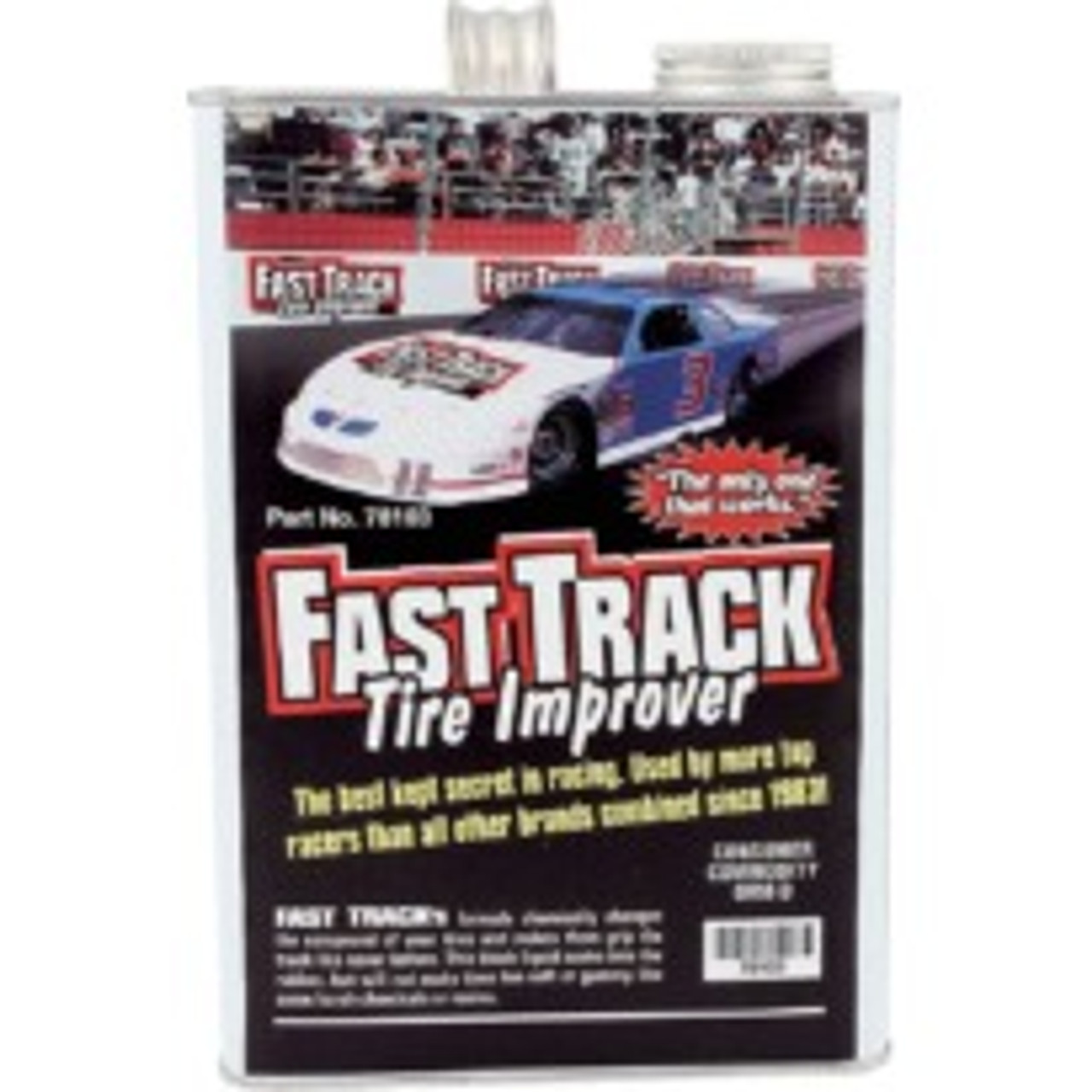 ALL78103, FAST TRACK
