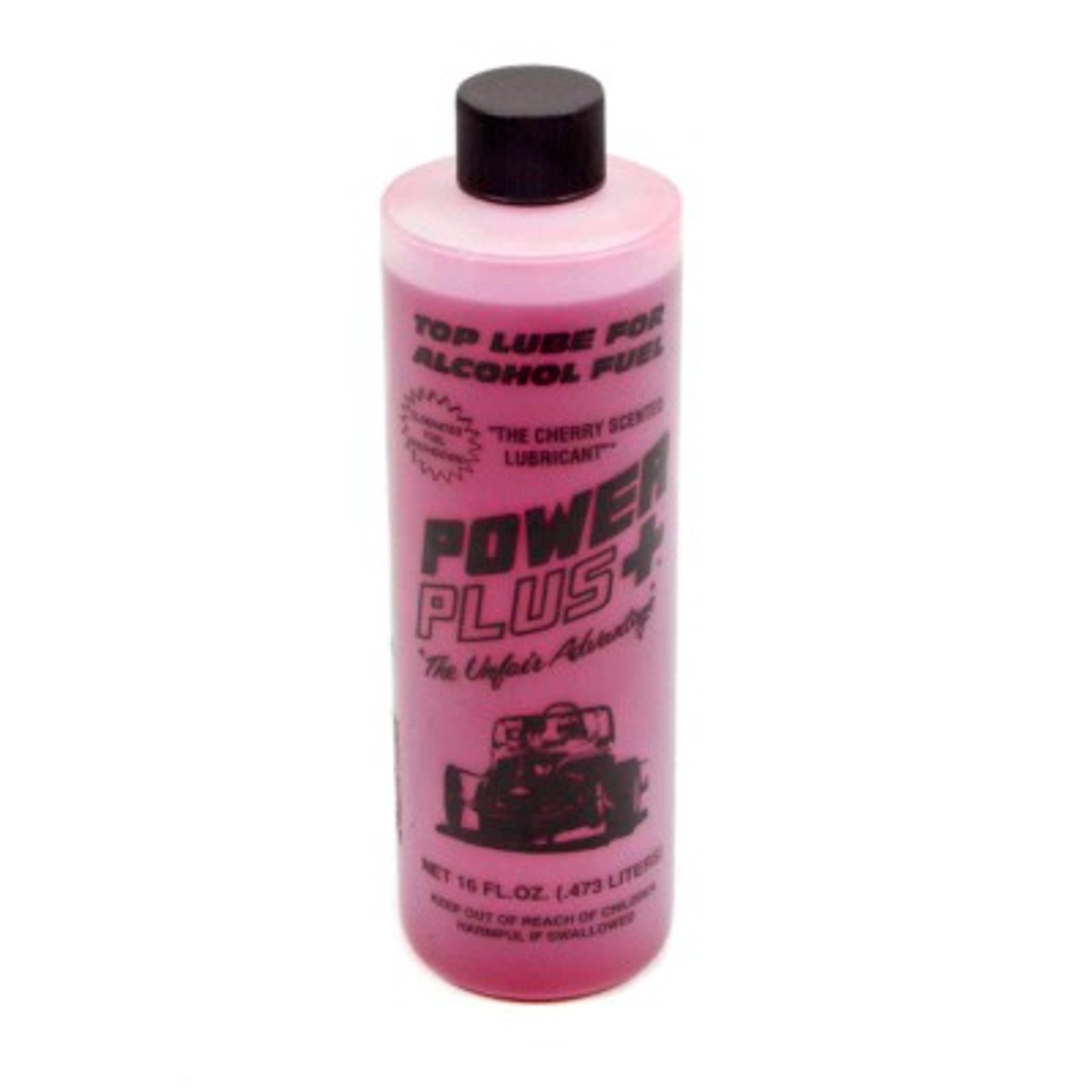 ALL78120, ALCOHOL UPPER LUBE CHERRY 16OZ.