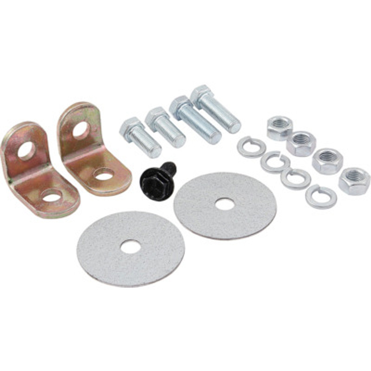 ALL98121, SEAT BELT HARDWARE KIT