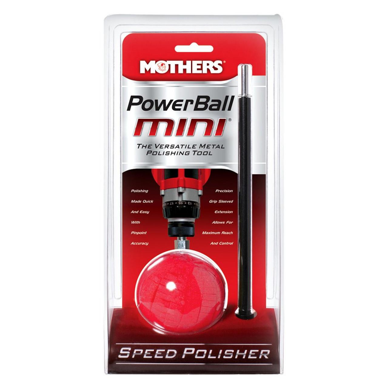 MTH05141, POWERBALL MINI POLISHING BALL