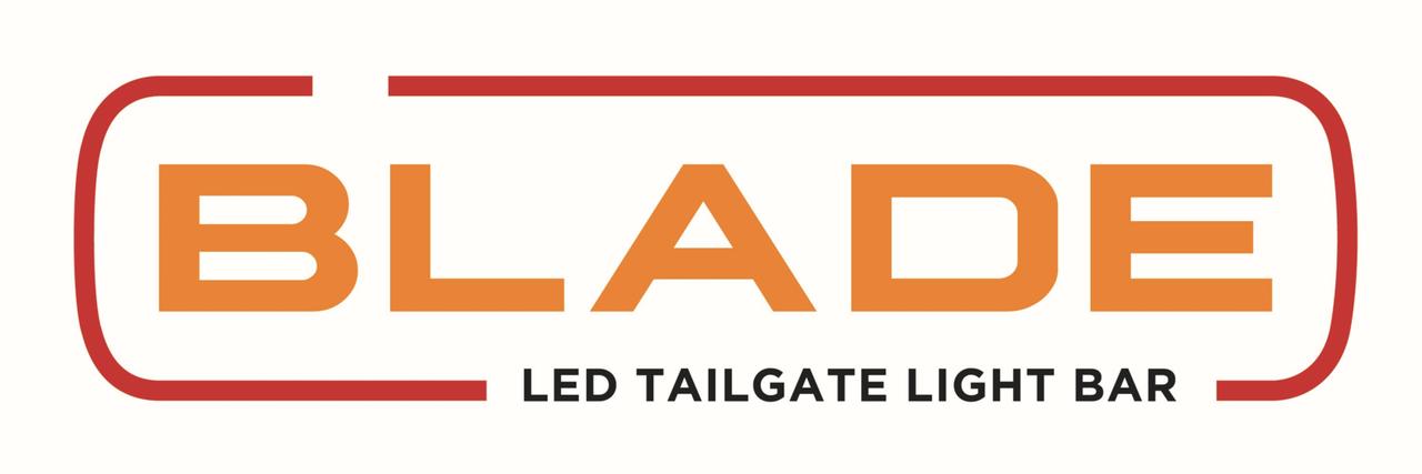 PUT92009-60, Putco Blade - LED Tailgate Light Bar Brilliant and defining LED
