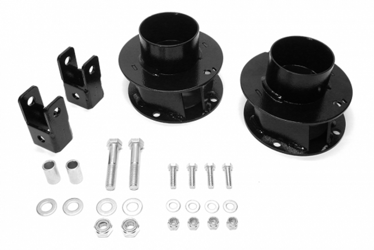 SOT35003, SOUTHERN TRUCK LIFTS, 2013-up Dodge Ram 3500 4WD; 2012-2015 Ram 25