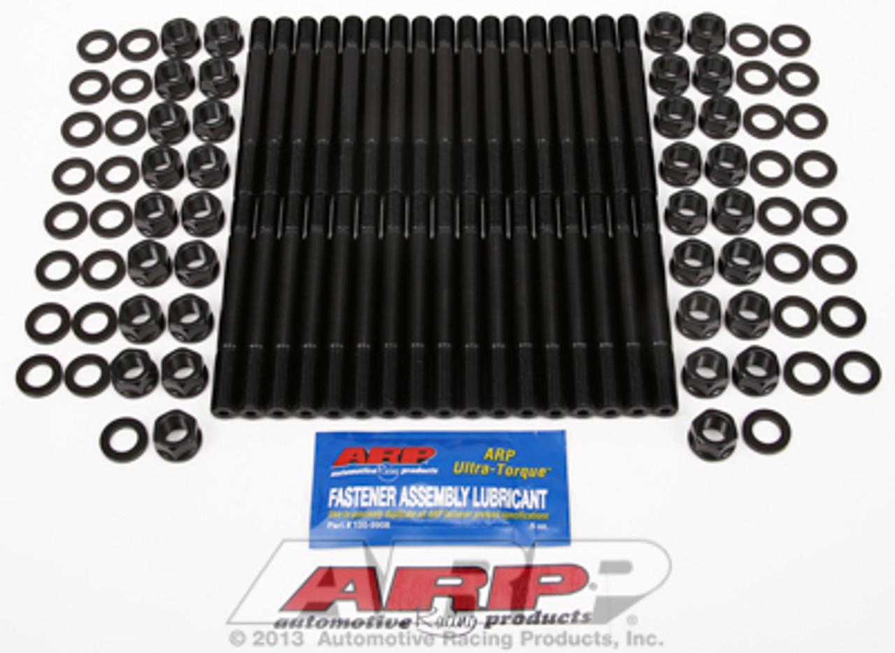 ARP130-4062, ARP, Stud - Cylinder Head - 12 mm Studs - Hex Nuts - Chromoly -