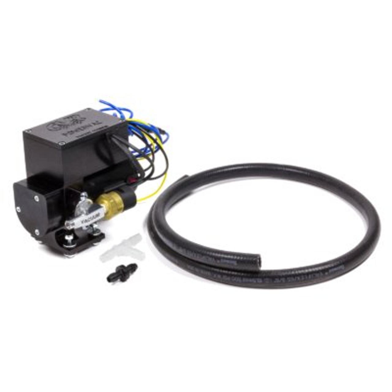CVRVP665 , CVR PERFORMANCE,,Vacuum Pump, Electric, Regulated, 12V