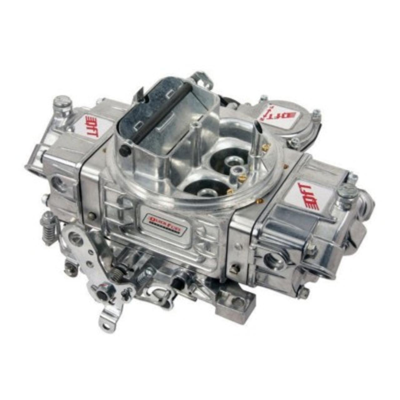 QFTHR-780-VS, QUICK FUEL,,Carburetor, HR-Series, 4-Barrel, 780 CF