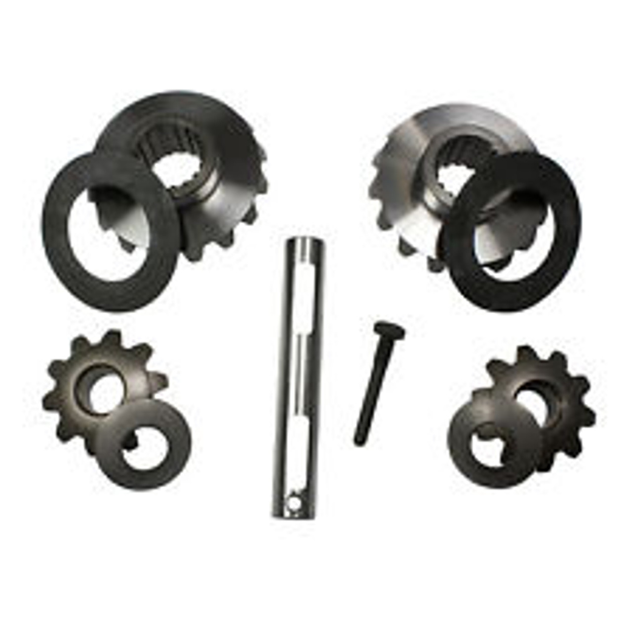 YKNYPKGM85S28, OPEN SPIDER GEAR KIT FOR 96 AND OLDER 8.5 GM REAR AXLE