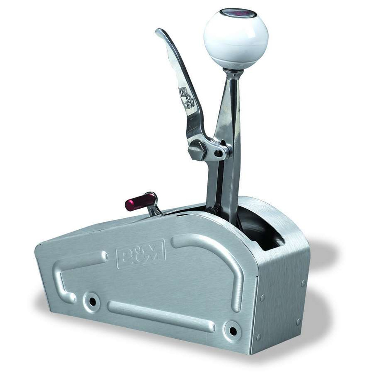 BMM80706, Shifter, Pro Stick, Automatic, Floor Mount, Forward / Reverse Pattern