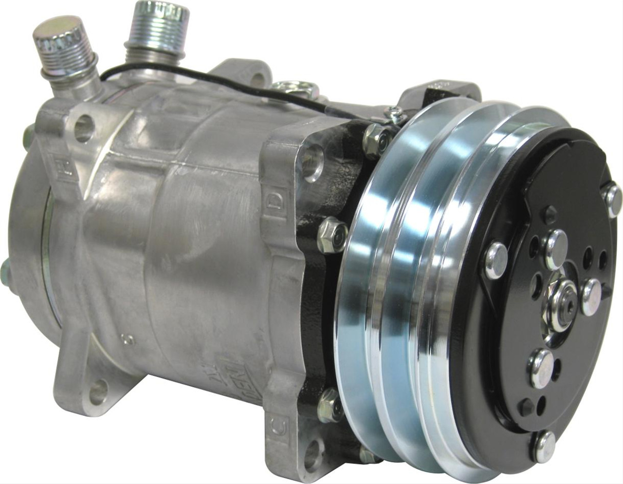 SND04808-VUA, Sanden Air Conditioning Compressors