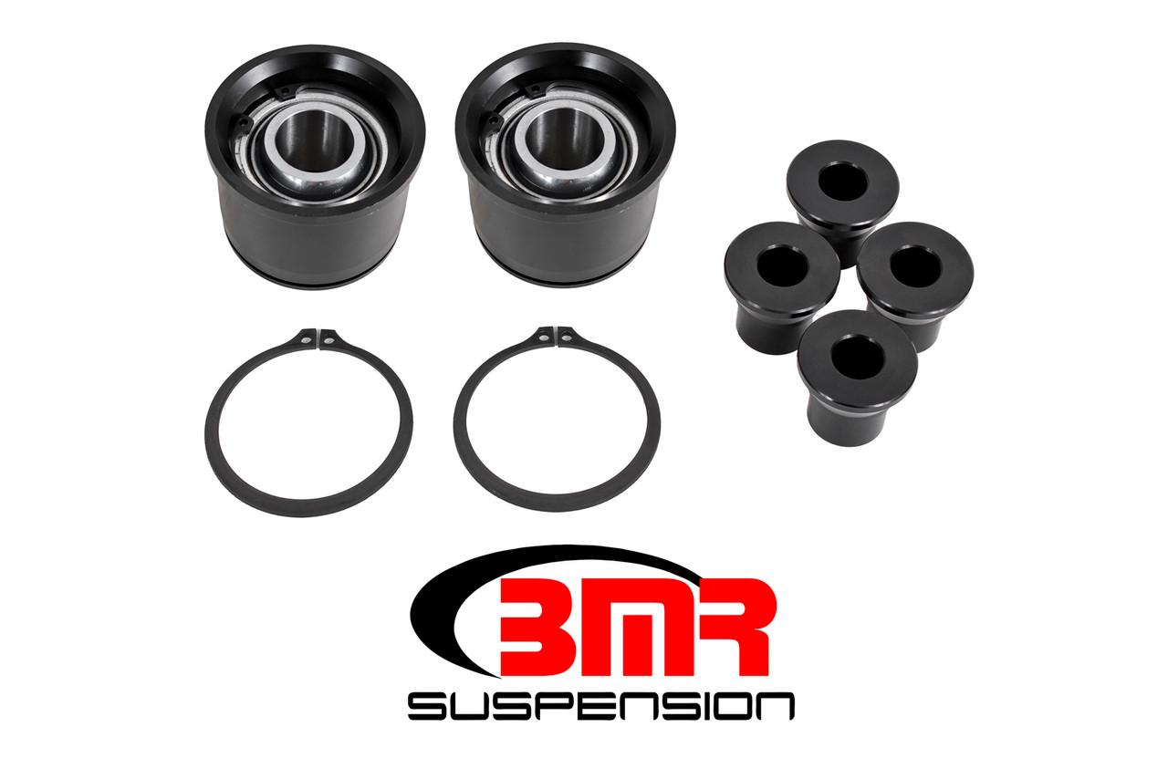 BMRBK055, Control Arm Bearing, Rear, Lower, Bearing / Bushing, Ford Mustang 2015-17, Kit