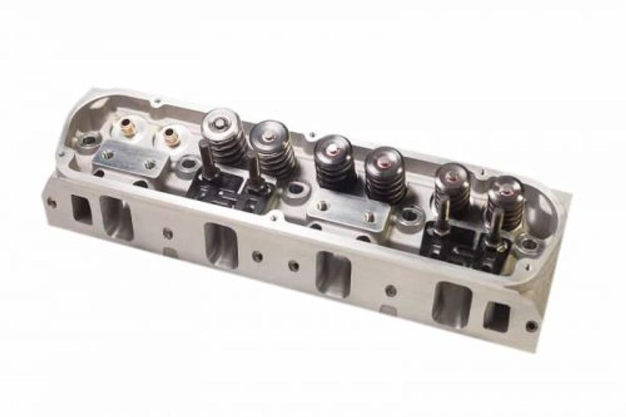 "PRX9175,   SB FORD 302/5.0L,  180cc runner,  2.02/1.60/60cc chamber,  valve springs accept .600"" HYD ROLLER SPRINGS (PAIR)"