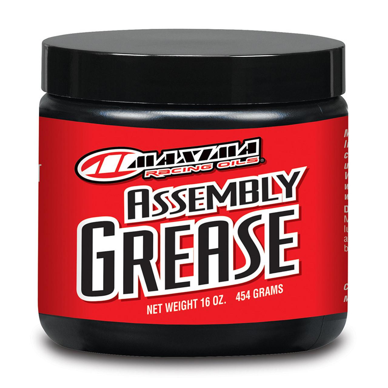 MXO69-02916 Assembly Grease 16 oz/12
