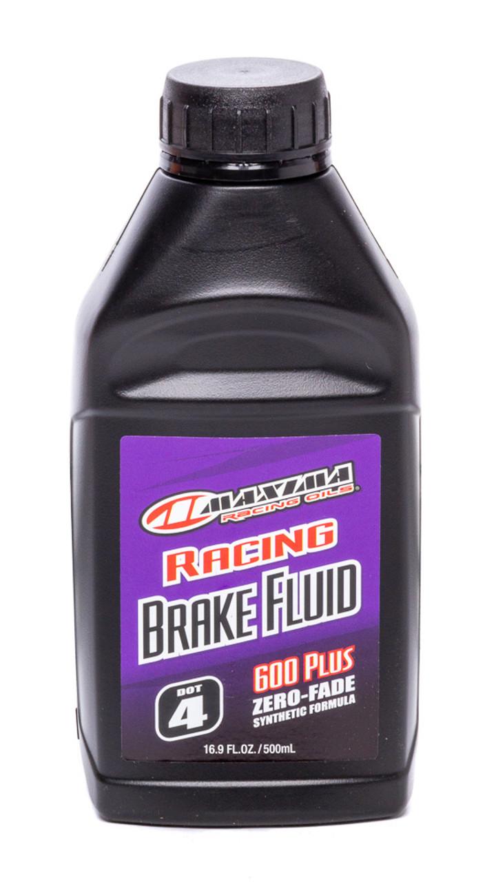 MXO80-87916 RACING DOT 4 High Temp Brake Fluid 16.9oz/24