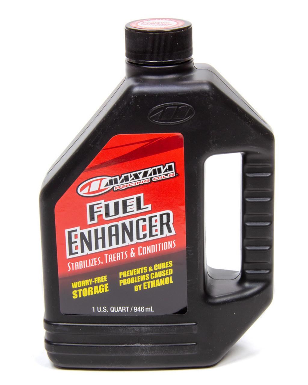 MXO80-89901 Fuel Enhancer  32oz/12