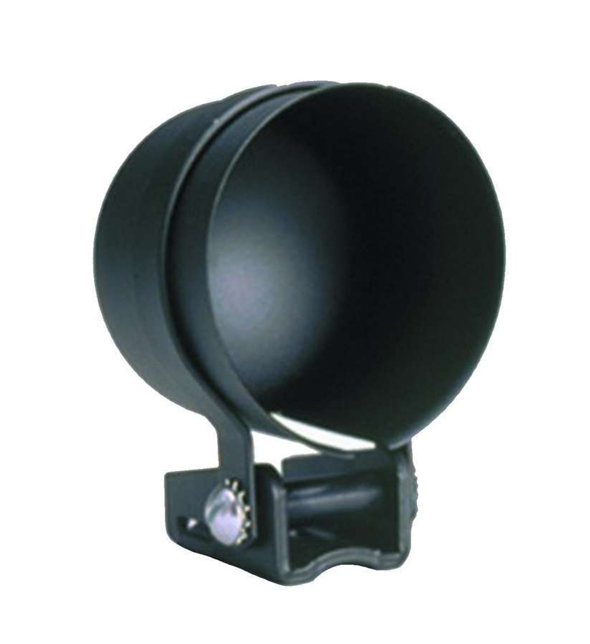 ATM3202, Gauge Cup, 2-5/8 in Diameter Gauge, Pedestal Mount, Steel, Black, Electric Gauges, Each
