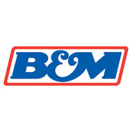 B & M PERFORMANCE