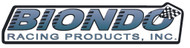 BIONDO RACING PRODUCTS