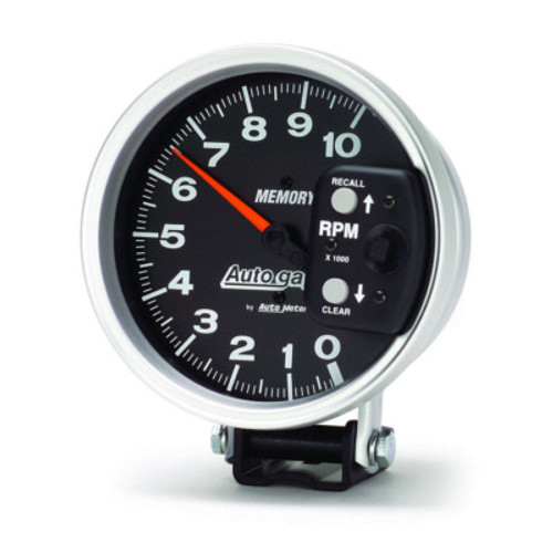 ATM233902, 5IN AUTO GAGE MONSTER TACH W/RECALL