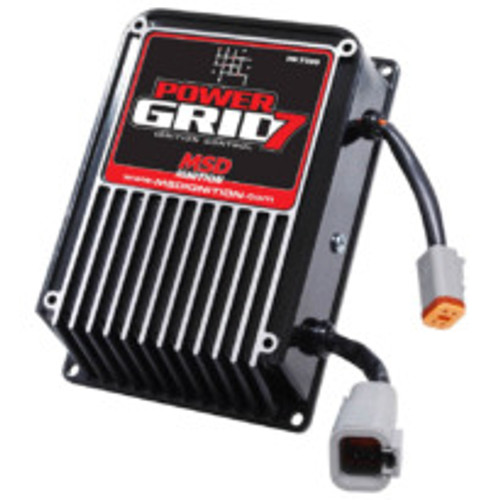 MSD7720, POWER GRID 7 IGNITION BOX