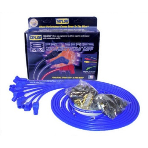 TAY73653, 8MM BLUE SPIRO-PRO WIRES