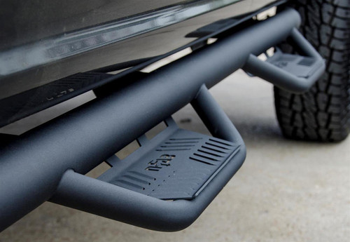 NFAHPD0984CC-TX, N-FAB, 09-15.5 Dodge 1500, 10-17 Dodge Ram 2500/3500/4500/5