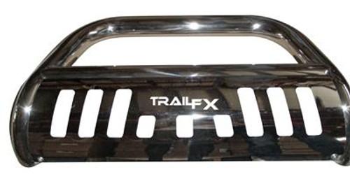 TFX1320251101, S/S BULL BAR DODGE RAM