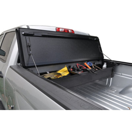 BAK92207, Tool Box; BakBox 2; Chest; Without Lid; Textured; Black