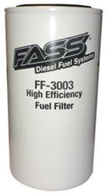FSSFF-3003, FASS FUEL FILTER