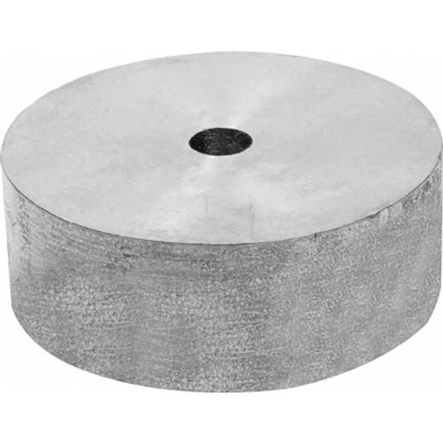 ALL14177, Ballast Puck 5 lb Lead Natural, Each