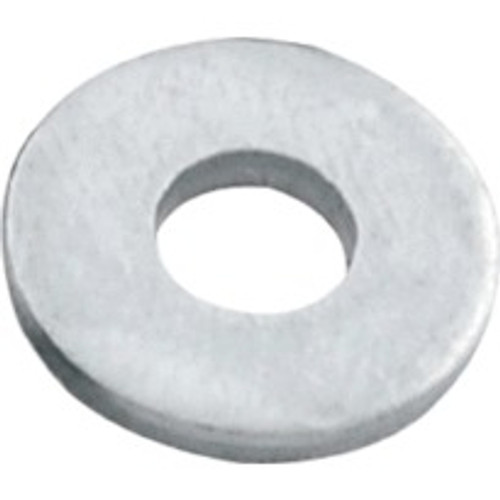 ALL18202, 3/16IN BACK UP WASHERS 500PK ALUMINUM