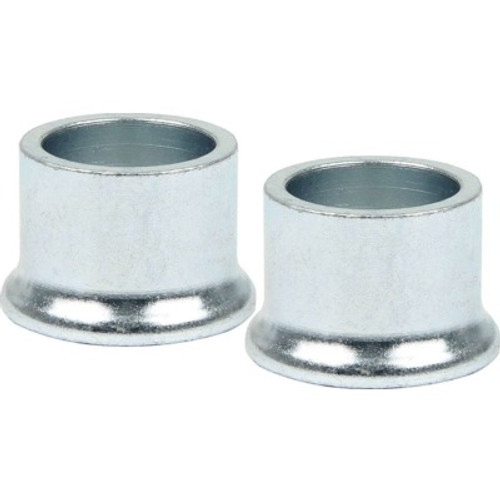 ALL18588, TAPERED SPACERS STEEL 3/4IN ID X 13/4IN LONG