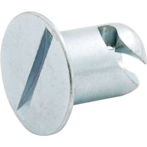 ALL19202, FLUSH HD FASTENERS 7/16 .500IN 50-PACK, STEEL