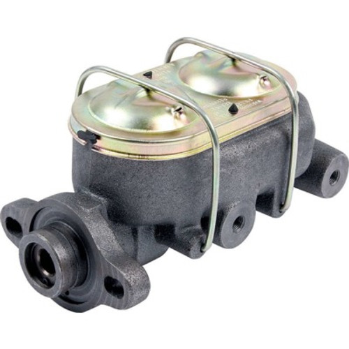 ALL41060, MASTER CYLINDER 1IN BORE 3/8IN PORTS CAST IRON